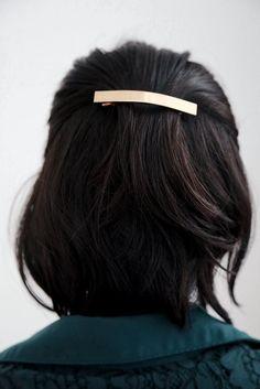 Modern Hair Accessories.
