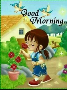 good morning wishes with cartoon images Wallpaper Pics for Whatsapp Good Morning Friends Images, Good Morning Beautiful Flowers, Good Morning Roses, Good Morning Beautiful Images, Good Morning Happy, Good Morning Picture, Good Morning Greetings, Morning Pictures, Morning Wish