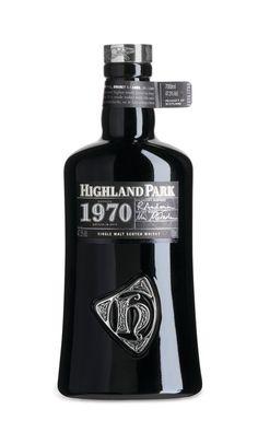 HP 1970 year new bottle design