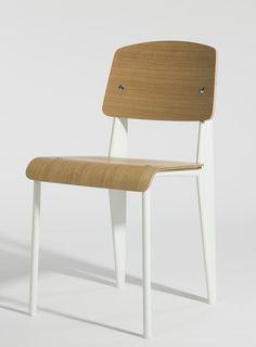 Designform Lancaster side chair furniture Pinterest Modern