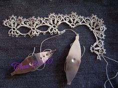 Tatting With Visual Patterns by Mary Konior - Reviews, Discussion