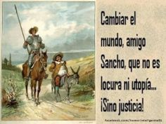 Frases de Don Quijote de la Mancha: Infografía sobre Don Quijote: Esquema de Don…