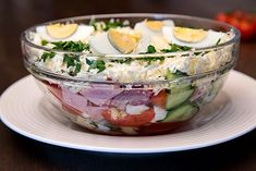 Deli Food, Summer Recipes, Potato Salad, Vegan Recipes, Appetizers, Pizza, Pudding, Eggs, Risotto
