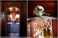 Crooked Willow Farms Wedding by Save the Date Events