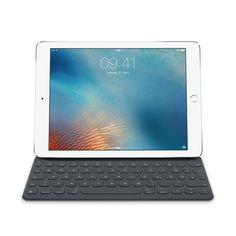 """Smart Keyboard für das 9,7""""iPadPro - Apple (DE)"""