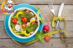 7 Resep Makanan Diet Seminggu Yang Enak, Resep Diet Sehat