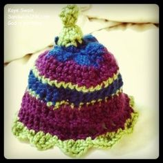 One of my grandchildren is loving easy knitting and crochet projects - and doing great!