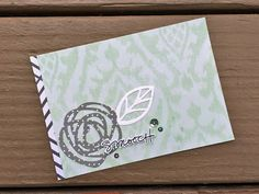 Lindsey @ Occasional Crafting: 12 Kits of Occasions Aug Crafting, Kit, Design, Crafts To Make, Crafts, Handarbeit, Girl Scout Crafts, Artesanato, Craft