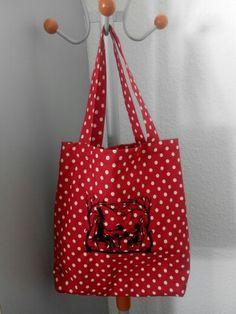 Alice in Wonderland Alice In Wonderland, Reusable Tote Bags