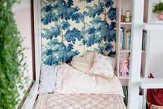 8 Scandinavian Kids Rooms, Creative Kids Rooms, Toddler Rooms, Room To Grow, Little Girl Rooms, Fashion Room, Kid Spaces, House Styles, Houses Houses