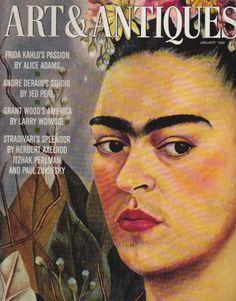Art & Antiques magazine, January, 1989 edition (ed.) Jean Lipman,http://www.amazon.com/dp/B000KC2YS4/ref=cm_sw_r_pi_dp_iQ0ttb1ZCGRNGTJV