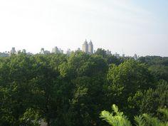 Central Park by Rafael Chamorro, via Flickr