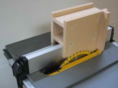 DIY Small Table Saw, Affordable Project Solution with the lite