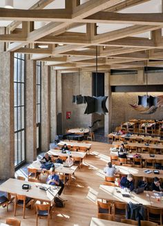 AIA Names Winners of the 2013 Institute Honor Awards - 50fda21926611-Morse-and-Stiles_02.jpg - 2013-01-21 20:16:26 UTC