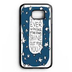 Ed Sheeran Samsung Galaxy S6 Edge Plus Case