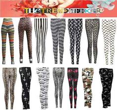 Celebrity Fashion Leggings only £5.99  http://stores.ebay.co.uk/Thetrendseeker
