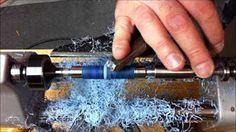Circuit Board Ink Pen - YouTube