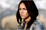 New York Times---the manufacturing of Megan Fox