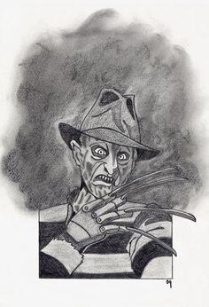 Freddy Grafito.