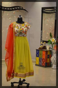TS-DS- 255 MAY  Available For orders/queries whatu2019s app us on 8341382382 or Call us @8790382382 Mail us tejasarees@yahoo.com www.tejasarees.com  LikeNeverBefore  Tejasarees  Newdesigns  create  floral  Stay Amazed!! Team Teja!! 17 May 2016