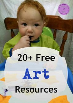 Free+Art+Lesson+Resources