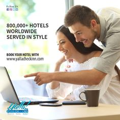 #Search over 800,000 #Hotels #Worldwide served in  www.yallacheckinn.com