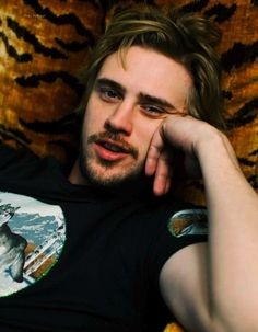 Boyd Holbrook by Doug Inglish for The Block