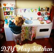 I will have to have a little girl just so I can make this :)