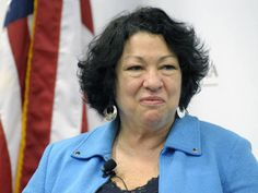 Sonia Sotomayor's 'My Beloved World' shows triumph and tragedy    From growing up in the bare knuckle New York precinct they call Fort Apache to Princeton, then success at a big law firm and finally becoming the first Hispanic on the U.S. Supreme Court, Sotomayor's achievements have been dampened at times in her life by tragic disappointment.