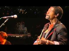 Luther Allison - Live in East Berlin, 1987