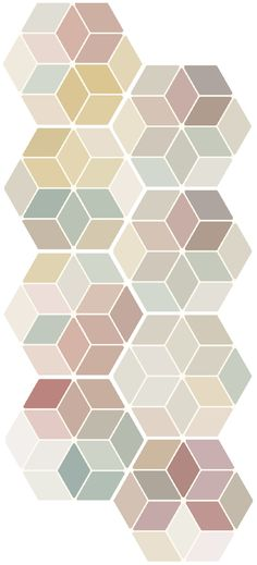 Patterned Wall and Floor Tiles — Structural Skins , Tiles for designers and architects. Geometric Tiles, Hexagon Tiles, Hexagon Shape, Mosaic Tiles, Tile Stores, Wall And Floor Tiles, Wall Tiles, Wall Patterns, Tile Design