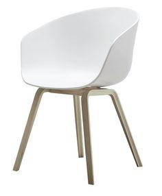 About A Chair / AAC 22 Chaise Hay - einrichten-design. Vitra Eames Chair, Hay Chair, Hay About A Chair, Hay Design, Design Shop, Studio Design, Take A Seat, Danish Design, Modern Design