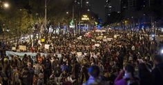Crisis in Mexico: The Protests for the Missing Forty-Three