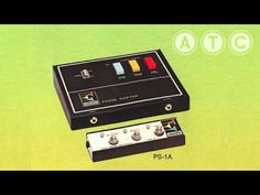 Maestro PS-1A Phase Shifter . Demonstration Record. 1972