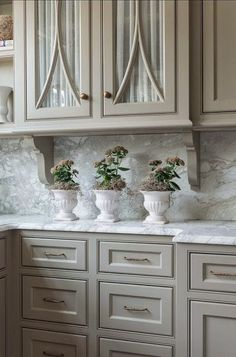 Granite matching backsplash?