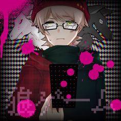 Girl Drawing Sketches, Drawings, The Wolf Game, Hot Anime Guys, Manga Boy, Discord, All Art, Kawaii Anime, Moth