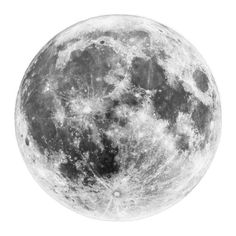 Image via We Heart It #blackandwhite #moon #png #tumblr #overlays #transparents