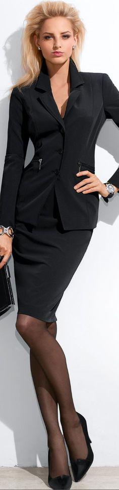 Women's Suit #suit #women #fashion#business #ladies