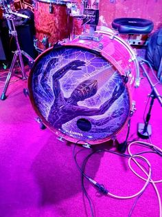 Danny Carey, Drums, Music Instruments, Rock, Metal, Percussion, Musical Instruments, Skirt, Drum