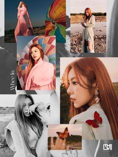 Mamamoo, Welcome Poster, Rainbow Bridge, Musical, Kpop Girls, Pop Culture, Solar, Join, Boards