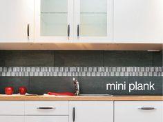 Evolution Series Mini Planks Planks, Evolution, Kitchen Cabinets, Mini, Home Decor, Kitchen Cupboards, Homemade Home Decor, Decoration Home, Shelves