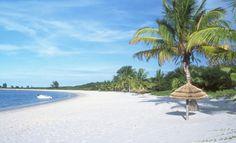 Mosambik lockt mit Naturschönheiten und Traumstränden