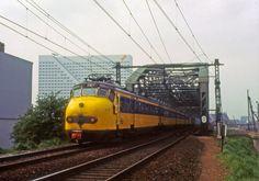 Mat 54 1731+391 Rotterdam het Noordereiland
