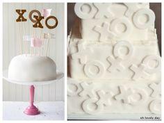 Cake idea xoxo