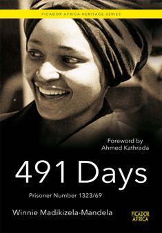 491 Days Winnie Madikizela-Mandela