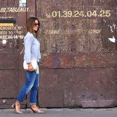 Mission;Style: Au Revoir Paris...