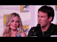 Comic-Con 2012: True Blood Cast Rocks Ballroom 20