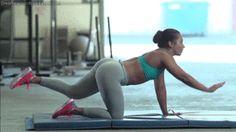 tras ejercicio