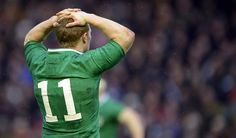 On Rugby IRFU e Munster felici: firma anche Keith Earls per altri due anni Keith Earls, Rugby, Sports, Tops, Fashion, Ireland, Hs Sports, Moda, Fashion Styles