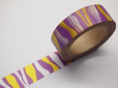 Washi+Tape+pink+and+yellow+by+shekphoebe+on+Etsy
